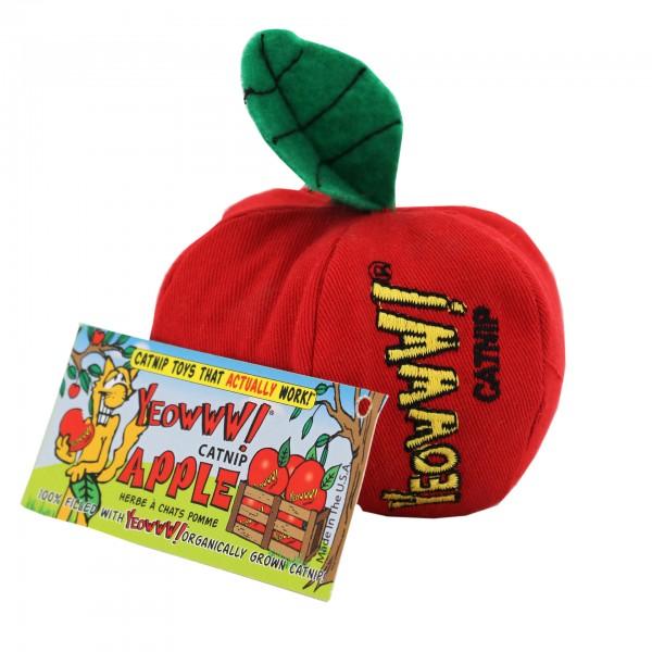 Yeowww! Apfel