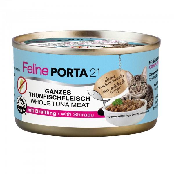 Feline - Thunfisch mit Breitling