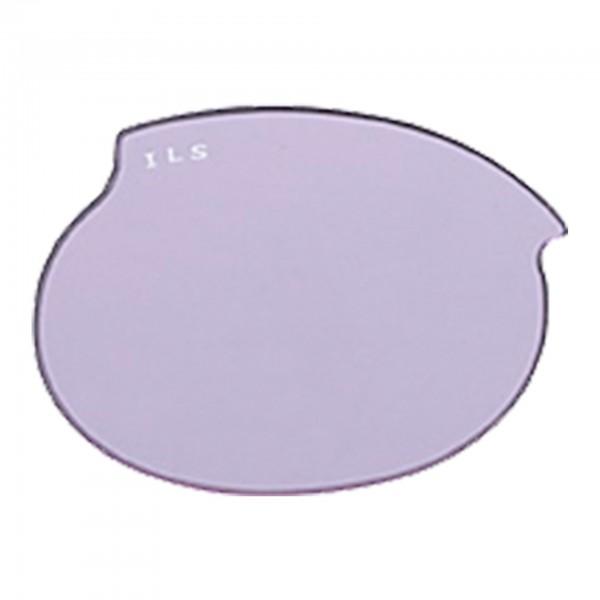 ILS Austauschgläser violett