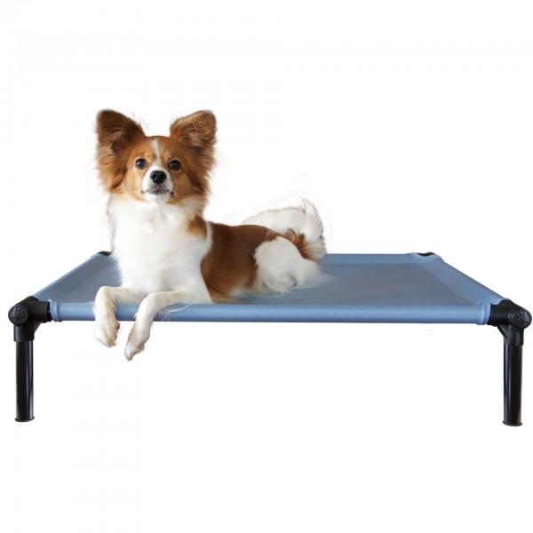 DogZone ProTraining Bett himmelblau