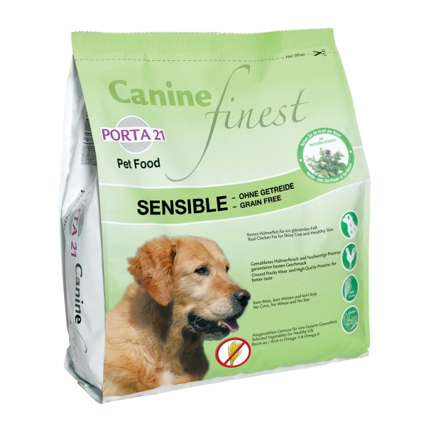 Canine Finest - Sensible