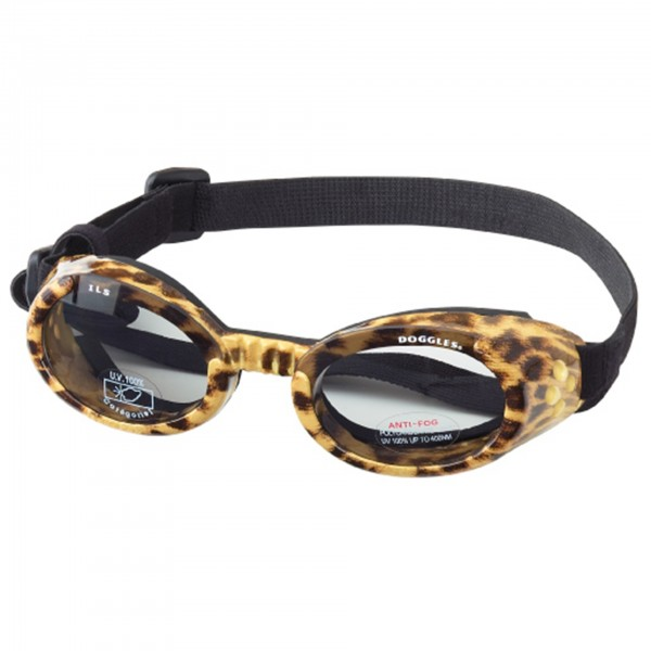 ILS Sonnenbrillen leopard