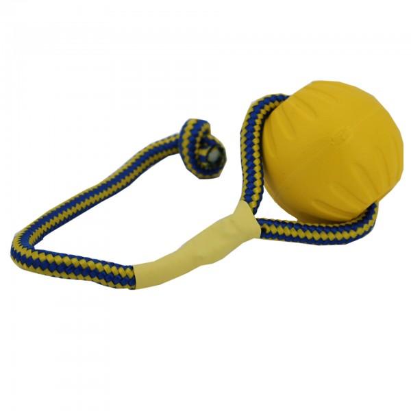 Swing 'n Fling Durafoam Fetch Ball