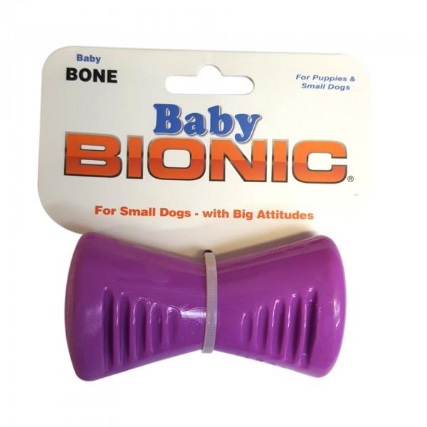 Bionic Puppy Bone