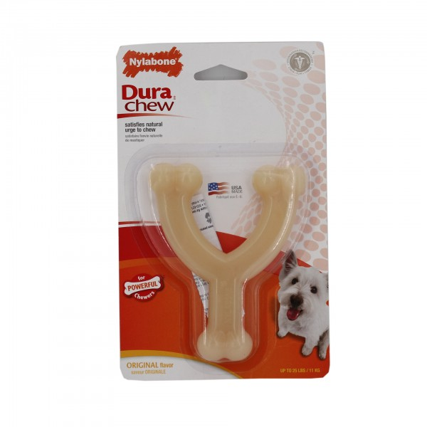 DuraChew Wishbone