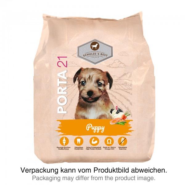 Schulze's Best - Puppy