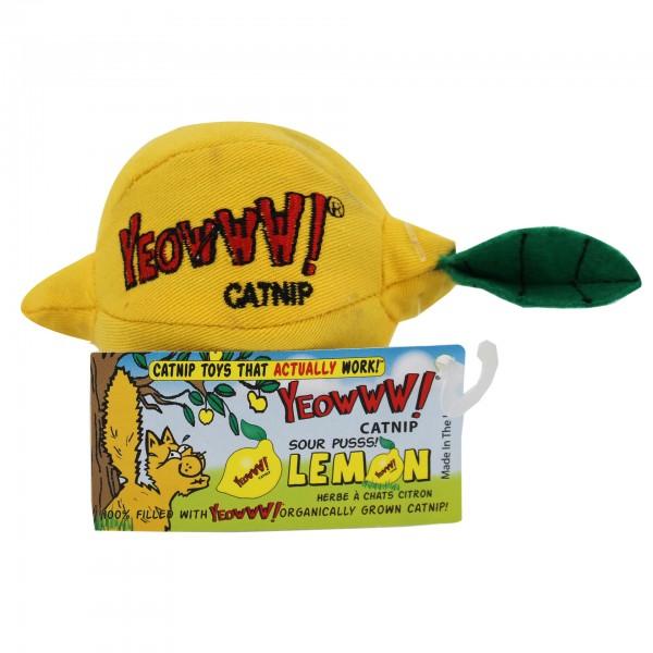 Yeowww! Zitrone