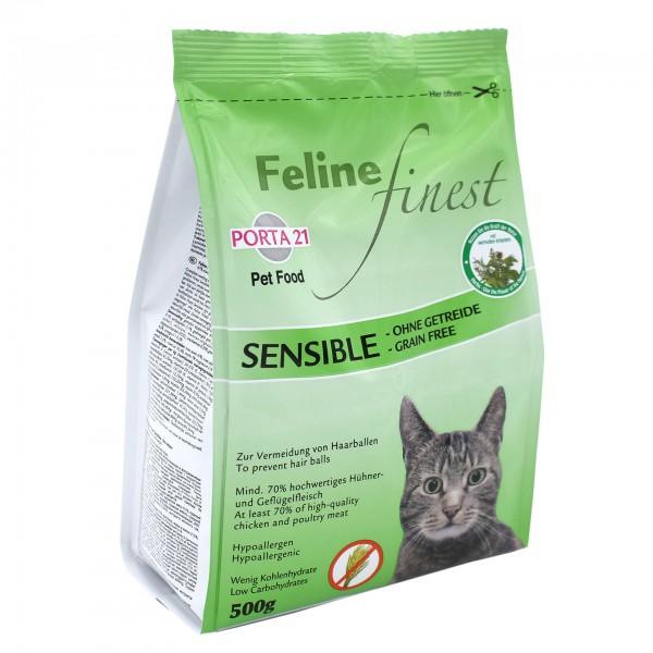 Feline Finest Sensible