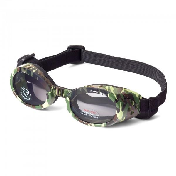 ILS Sonnenbrillen camouflage