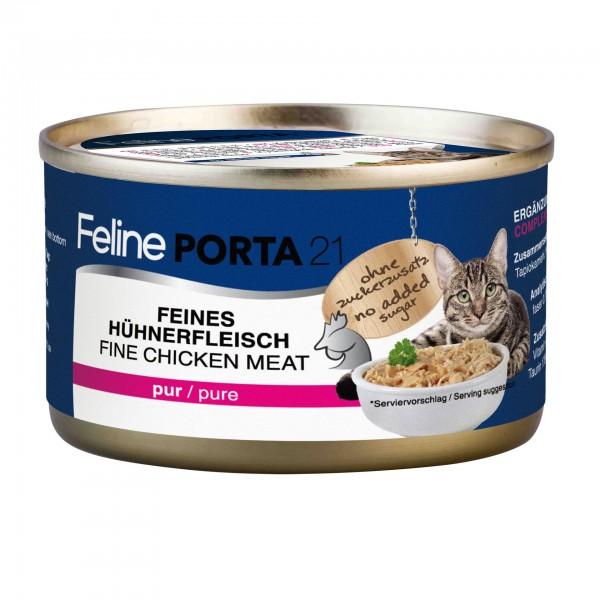 Feline - Huhn pur