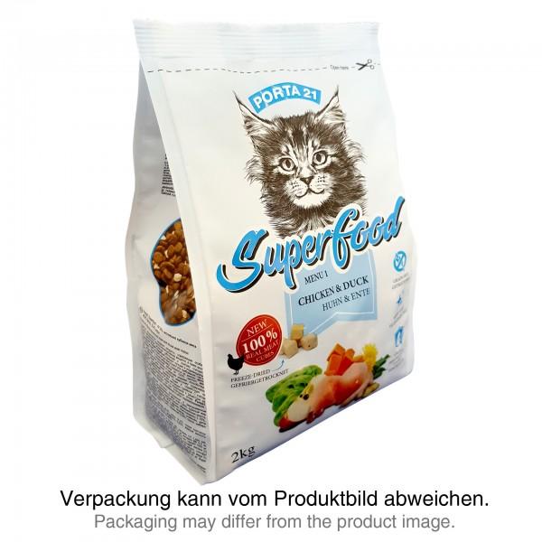 Superfood - Menu1