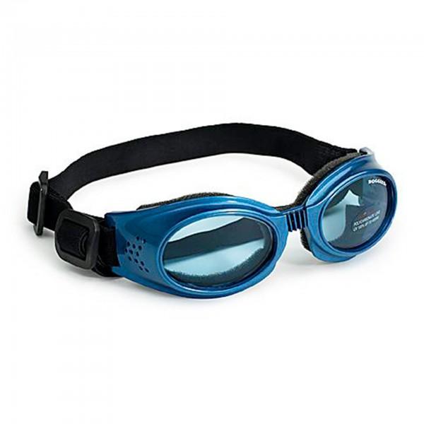 Originalz Sunglasses blau-metallic