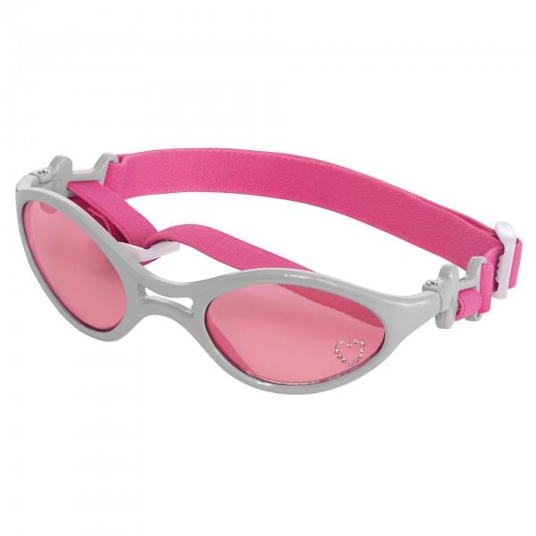 K9 Optix pink silber Rahmen