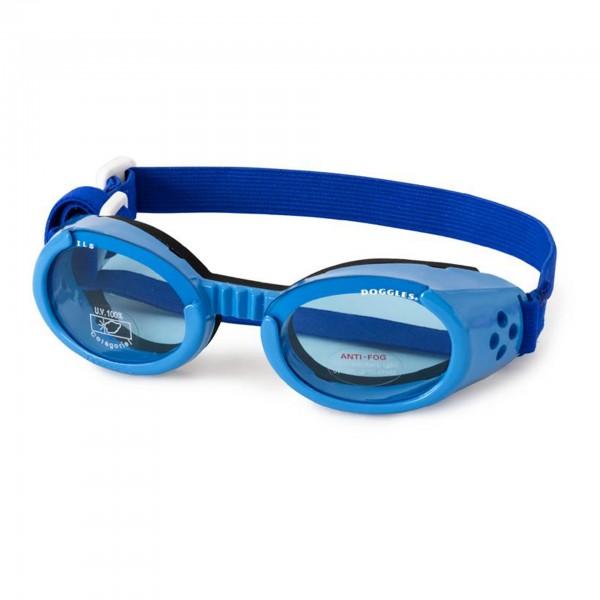 ILS Sonnenbrillen blau