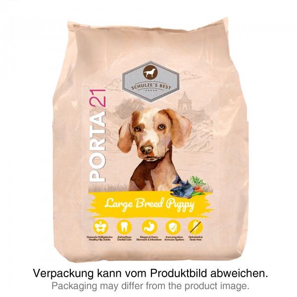 Schulze's Best L. Breed Puppy