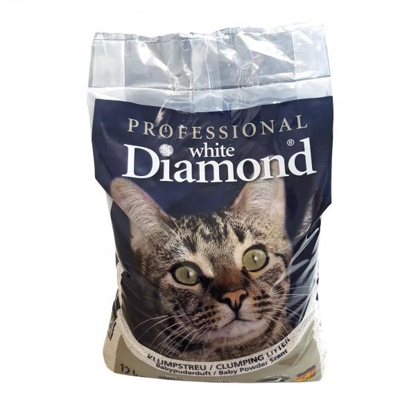 Professional White Diamond