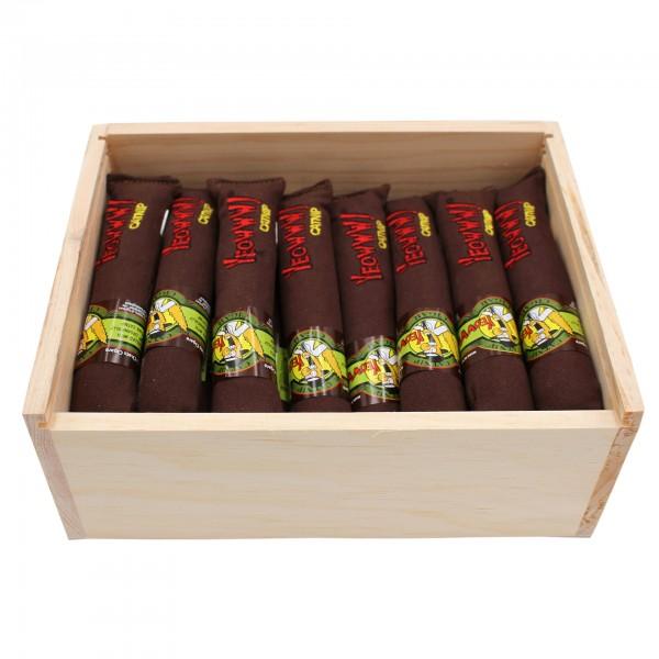 Yeowww! Zigarrenbox