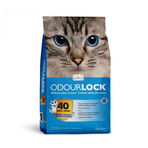 Odour Lock