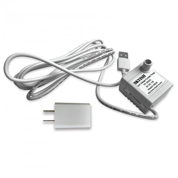 Ersatzmotor für Trinkbrunnen - USB