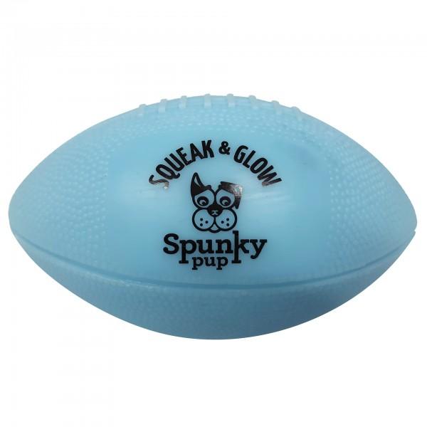 Squeak & Glow Football