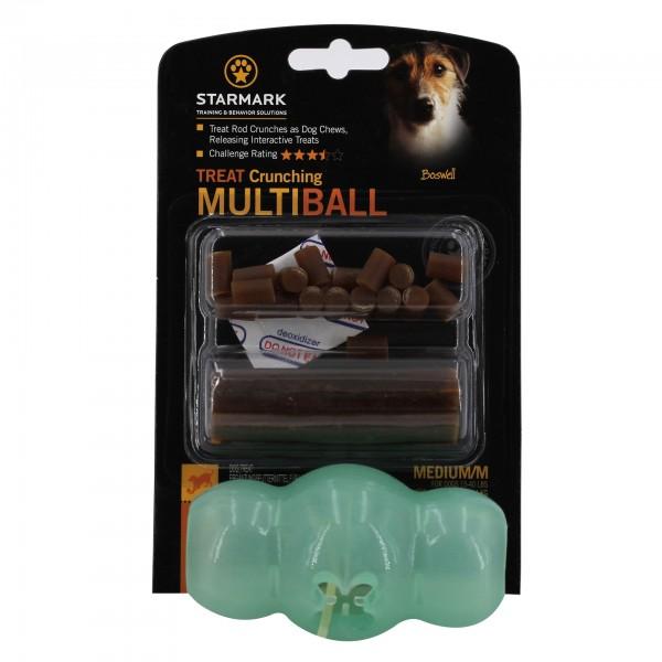 Treat Crunching Multiball