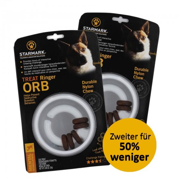 Treat Ringer Orb + 1 für 50%