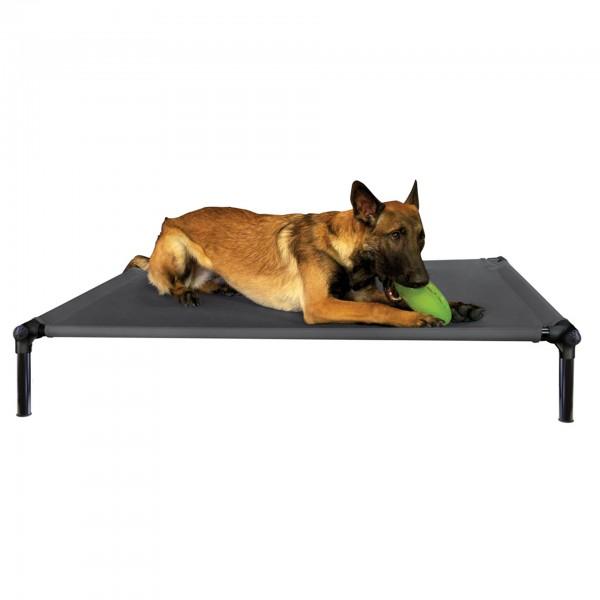 DogZone ProTraining Bett schwarz