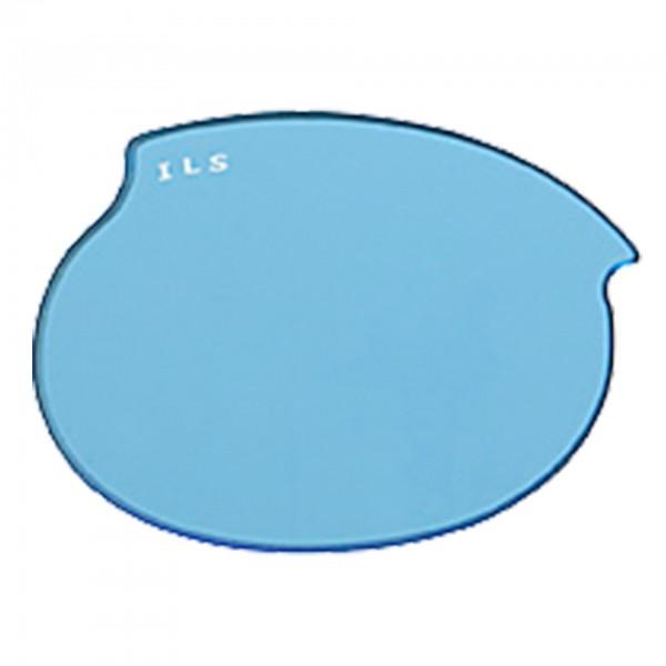 ILS Austauschgläser blau